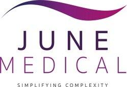 Award winning global medical device company | JUNE Medical